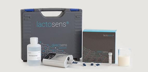 LactoSens®